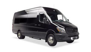 Van to Niagara